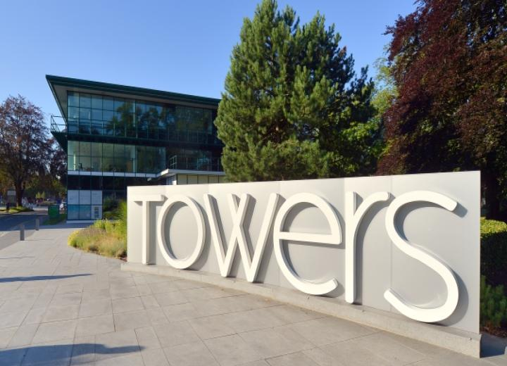 Towers Business Park